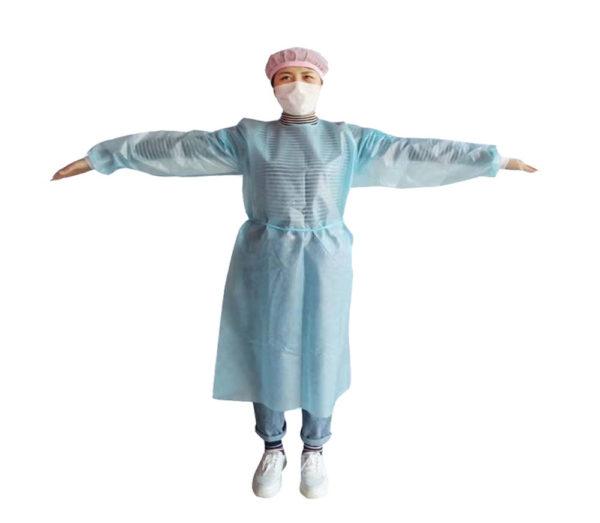 Level 2 Non-Sterile 1