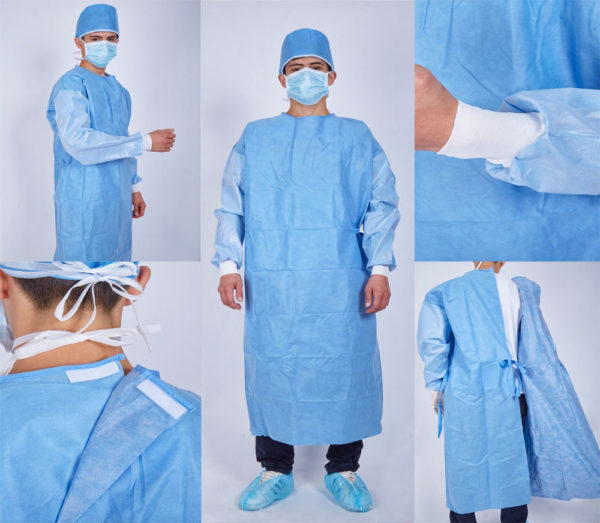 Level 2 Sterile Surgical 1