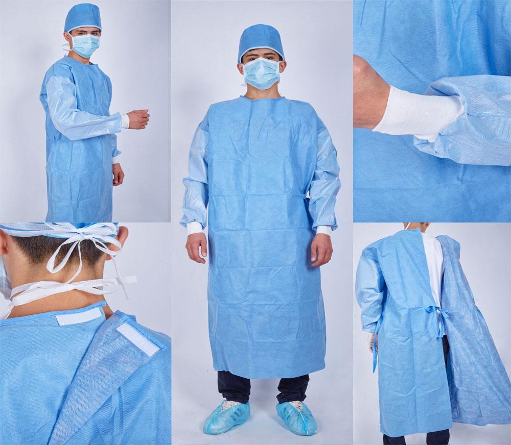 Medical Disposables 4