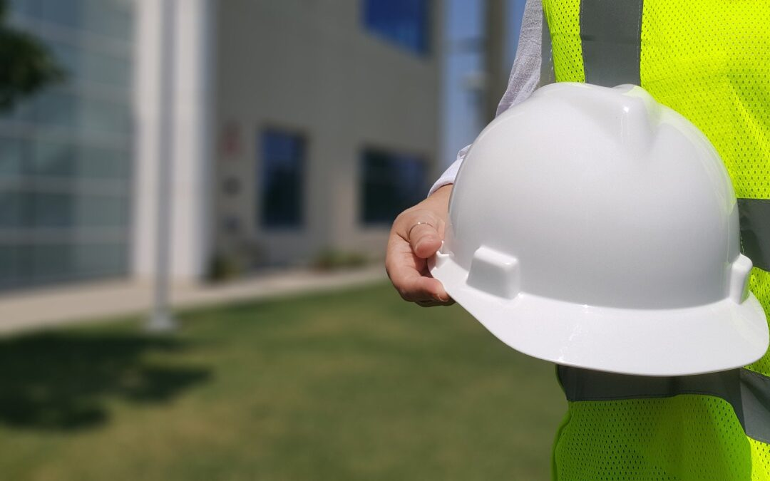 10 PPE Must-Haves for construction workers